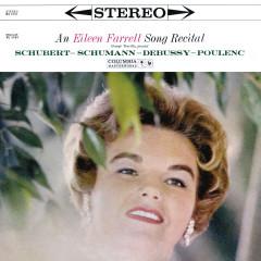 An Eileen Farrell Song Recital (Remastered) - Eileen Farrell