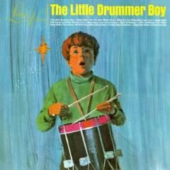 The Little Drummer Boy - Living Voices