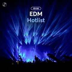 EDM Hotlist