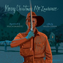 Merry Christmas Mr. Lawrence (Original Motion Picture Soundtrack) - Ryuichi Sakamoto
