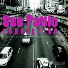 Sao Paulo Connection, Vol. 2 - Various Artists