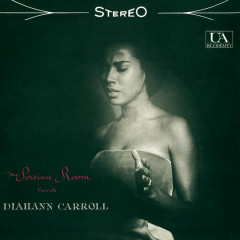 The Persian Room Presents (Live) - Diahann Carroll