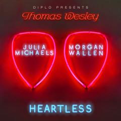 Heartless - Diplo, Julia Michaels, Morgan Wallen