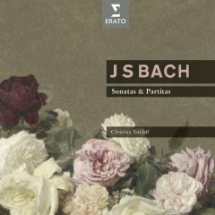 Bach: Sonatas & Partitas - Christian Tetzlaff