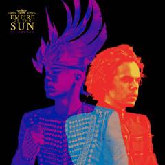 Celebrate (Remixes Volume II) - Empire Of The Sun