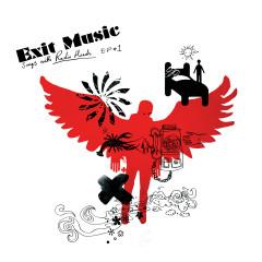 Exit Music - Songs with Radio Heads EP 1 - Mark Ronson, Sa-Ra Creative Partners, The Randy Watson Experience