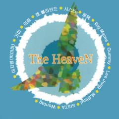 The Heaven - The Heaven