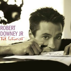 The Futurist - Robert Downey Jr.