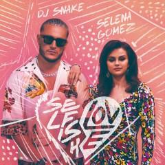 Selfish Love (Single)