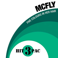 McFly (Five Colours In Her Hair) - McFly