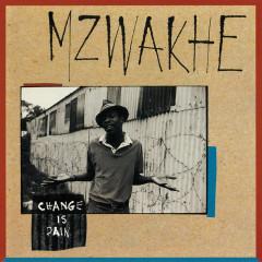 Change Is Pain - Mzwakhe Mbuli