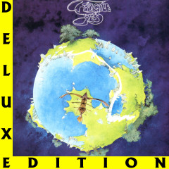 Fragile (Deluxe Edition) - Yes