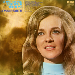 Come Along and Walk with Me - Connie Smith
