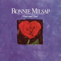 Heart And Soul - Ronnie Milsap
