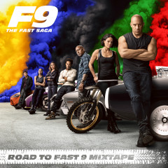 Road To Fast 9 Mixtape - Various Artists
