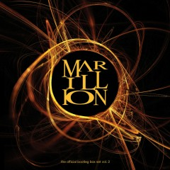 The Official Bootleg Box Set, Vol. 2 - Marillion