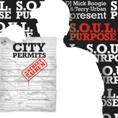 City Permits - Mazzi, S.O.U.L. Purpose