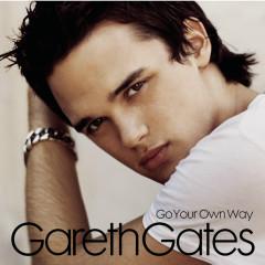 Go Your Own Way - Gareth Gates