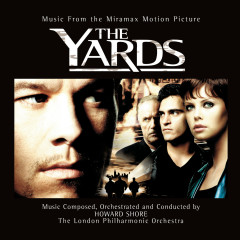 The Yards - Original Motion Picture Soundtrack