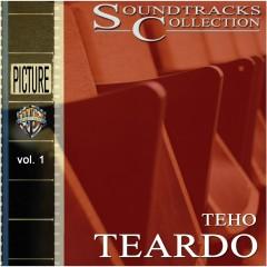 O.S.T. Soundtracks Collection (Vol. 1) - Teho Teardo