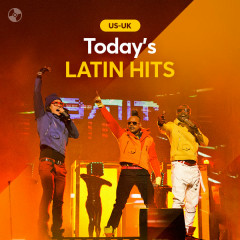 Today's Latin Hits