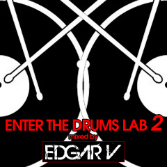 Enter the Drums Lab 2 - Various Artists