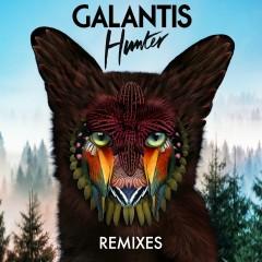 Hunter (Remixes) - Galantis