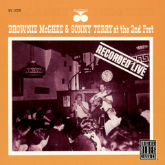 At The 2nd Fret - Sonny Terry, Brownie McGhee