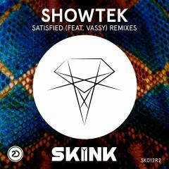 Satisfied (feat. VASSY) [Remixes] - Showtek, Vassy