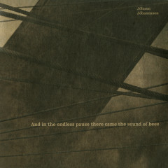 And In The Endless Pause There Came The Sound Of Bees (Original Soundtrack) - Jóhann Jóhannsson