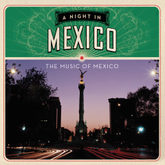 A Night in México - Various Artists