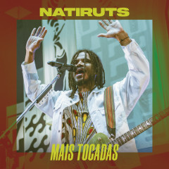 Natiruts Mais Tocadas - Natiruts