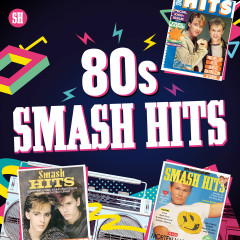 80s Smash Hits - Various Artists