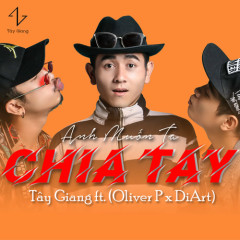 Anh Muốn Ta Chia Tay (Single)