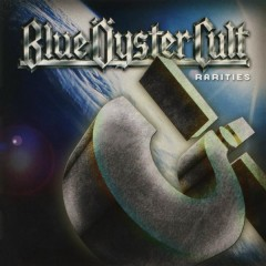 Rarities (1969-1988) - Blue Oyster Cult