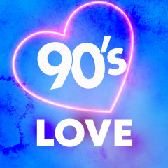 90's Love - Various Artists