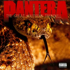 The Great Southern Trendkill - Pantera