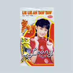 Lie Lie An Taw Taw - Leony
