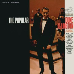 The Popular Duke Ellington