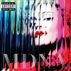 MDNA (Deluxe Version) - Madonna