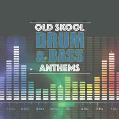 Old Skool Drum & Bass, Vol. 1