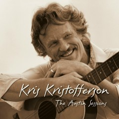 The Austin Sessions (Expanded Edition) - Kris Kristofferson