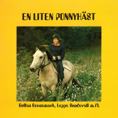 En liten ponnyhäst - Various Artists
