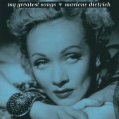 My Greatest Songs - Marlene Dietrich