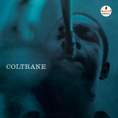 Coltrane (Expanded Edition) - John Coltrane Quartet