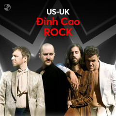 Đỉnh Cao ROCK - Various Artists