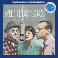 Everybody's Boppin' - Lambert, Hendricks & Ross