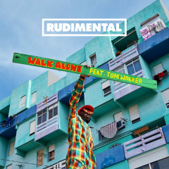Walk Alone (Single) - Rudimental