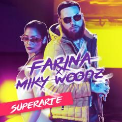 Superarte - Farina, Miky Woodz