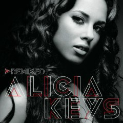 Remixed - Alicia Keys